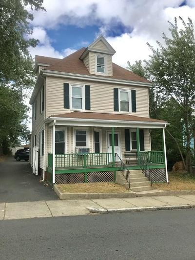 Revere Single Family Home For Sale: 54 Adams St