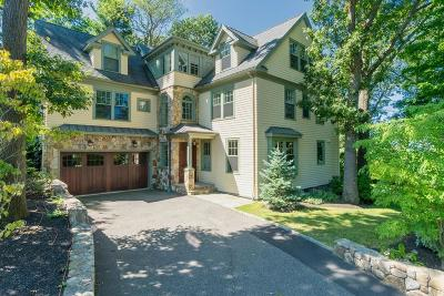 Single Family Home For Sale: 14 Manet Circle