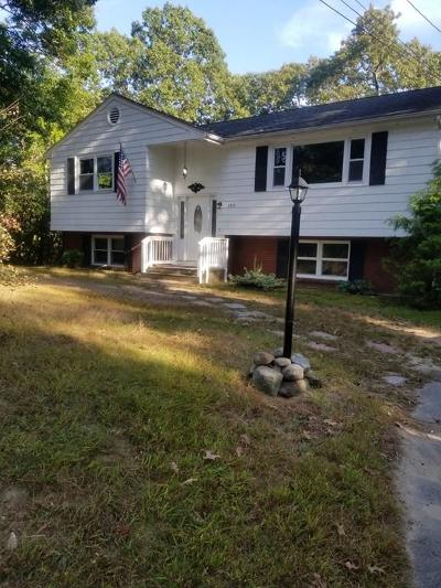 Tewksbury Single Family Home For Sale: 100 French St