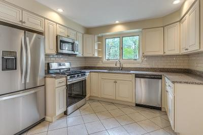 Newton Condo/Townhouse For Sale: 2-4 Colonial Ave #1