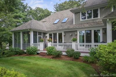 Ipswich Single Family Home For Sale: 34 Choate Lane