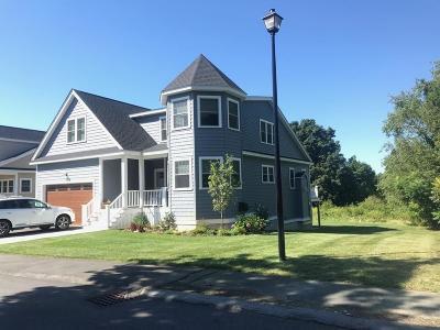 Danvers Single Family Home For Sale: Lot 18 Carole Way