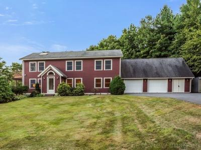 Hopkinton Single Family Home For Sale: 3 Ralph Rd