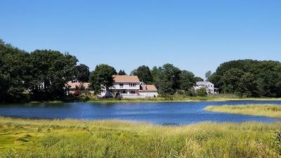 Danvers Single Family Home For Sale: 9 Riverbank Ave