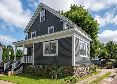 Danvers Single Family Home For Sale: 29 Chester St.