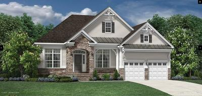 Plymouth Single Family Home For Sale: 41 Woody Nook #Lot 103