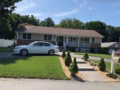 Middleton Single Family Home For Sale: 25 Pleasant St
