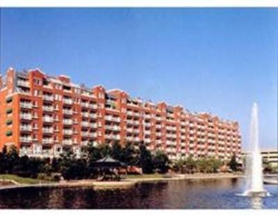 Cambridge Rental For Rent: 4 Canal Park #603