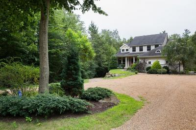 Essex Single Family Home For Sale: 15 Turtle Back Road