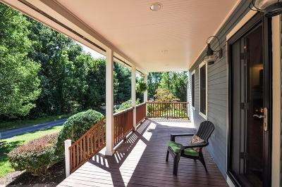 Scituate Condo/Townhouse Price Changed: 76 Brook St #A