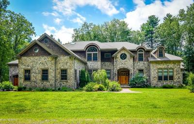 Dover Single Family Home For Sale: 78 Claybrook Rd