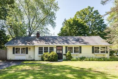 Single Family Home Under Agreement: 158 Potter Road