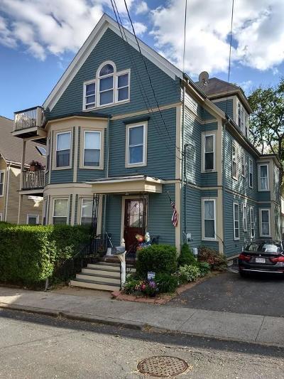 Lynn Multi Family Home For Sale: 9 Ocean Ter