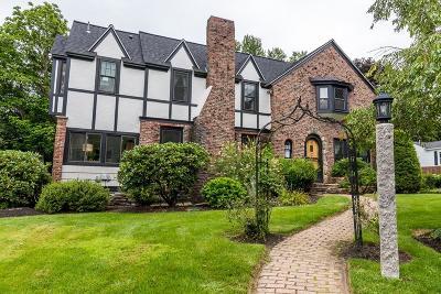Grafton Single Family Home For Sale: 4 Virginia Cir