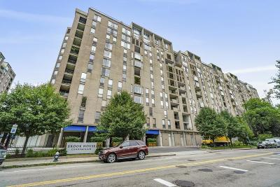 Brookline Condo/Townhouse For Sale: 33 Pond Ave #1003