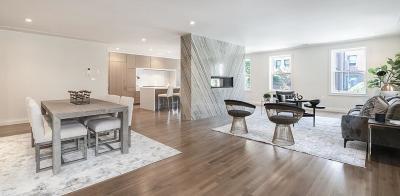 Boston Condo/Townhouse For Sale: 401 Beacon #2