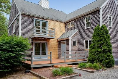 Falmouth Condo/Townhouse For Sale: 35 Chilmark Dr #35