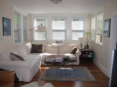 Cambridge Rental Price Changed: 12 Wright St #2