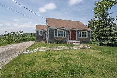 Ipswich Single Family Home For Sale: 62 Jeffrey's Neck Rd