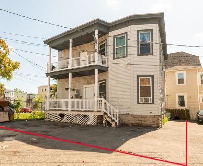 Lynn Multi Family Home For Sale: 65-A Baker Street