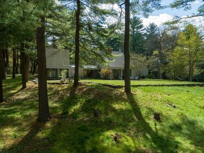 Dover Single Family Home For Sale: 68 Farm St