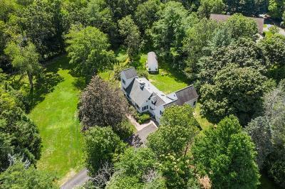 Weston Single Family Home For Sale: 9 Newton St
