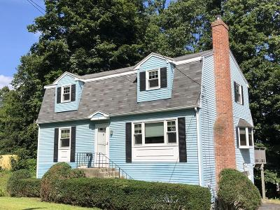 Hudson Single Family Home For Sale: 9 Shawmut Ave