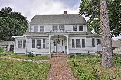 Kingston Single Family Home Price Changed: 3 Smiths Ln
