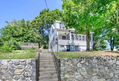 Melrose Single Family Home For Sale: 132 Sylvan St