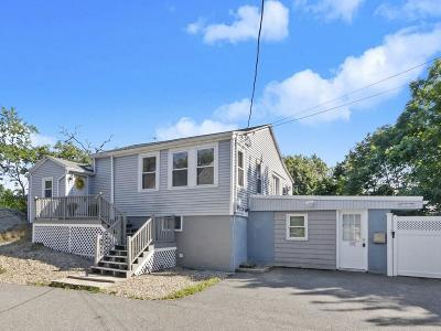 Medford Single Family Home For Sale: 19 Florence Ave