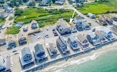 Scituate Single Family Home For Sale: 158 Turner