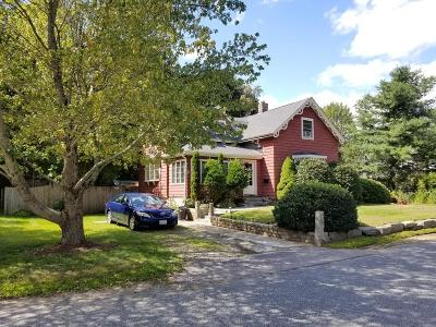Foxboro Multi Family Home Price Changed: 30 Union Street