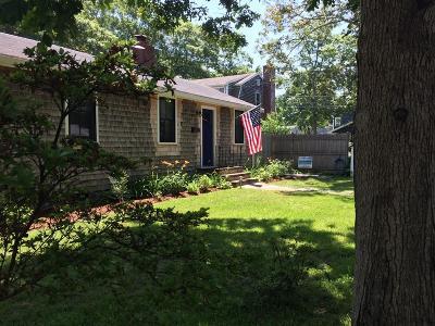 Falmouth Single Family Home For Sale: 272 Maravista Ave