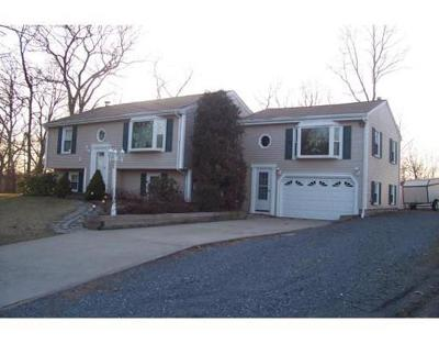 Attleboro Single Family Home For Sale: 127 Grant