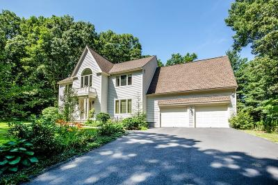 Southborough Single Family Home For Sale: 12 Sadie Hutt Ln