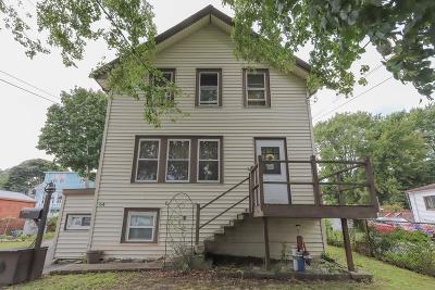 Lynn Single Family Home For Sale: 64 Myrtle St