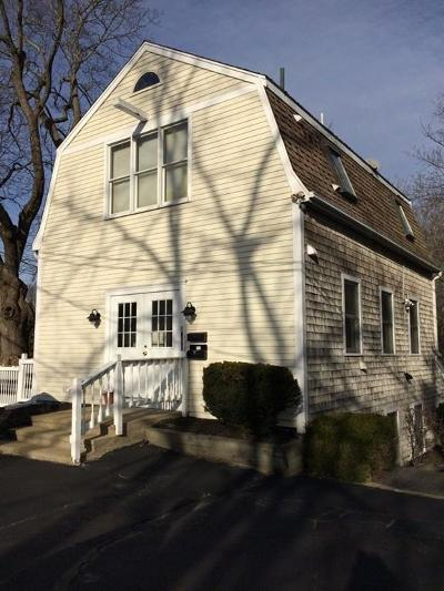 Plymouth Multi Family Home For Sale: 8 - 10 Rear North