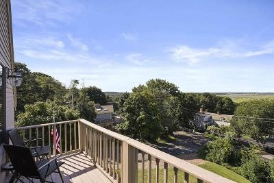 Marshfield Single Family Home For Sale: 1 Christmas Tree Lane