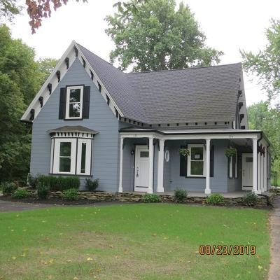 East Bridgewater Multi Family Home For Sale: 132 Whitman Street