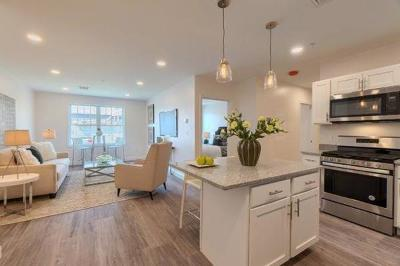 Lynn Condo/Townhouse Price Changed: 693 Western Ave #100
