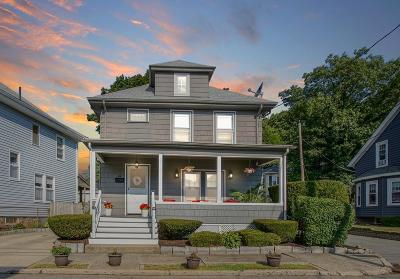 Lynn Single Family Home For Sale: 24 Falls Street