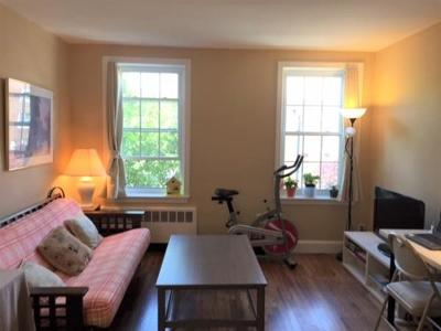 Brookline Rental For Rent: 25 Englewood Ave #4
