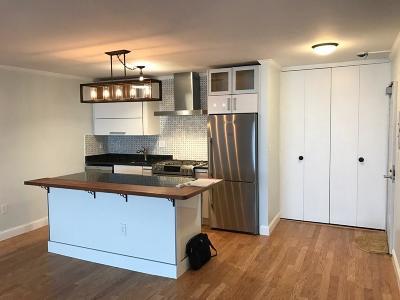 Condo/Townhouse For Sale: 8 Whittier Place #23E