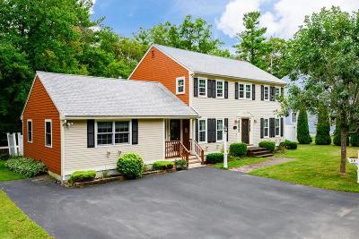 Rockland Single Family Home For Sale: 58 Morningside Dr