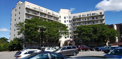 Quincy Condo/Townhouse For Sale: 133 Commander Shea Blvd #108