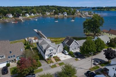 Danvers Single Family Home For Sale: 46 Riverside Street