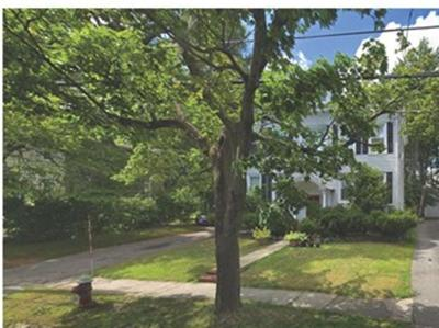 Milton Multi Family Home For Sale: 42 Warren Ave