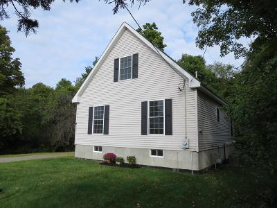 Sherborn Single Family Home For Sale: 9 Western Ave