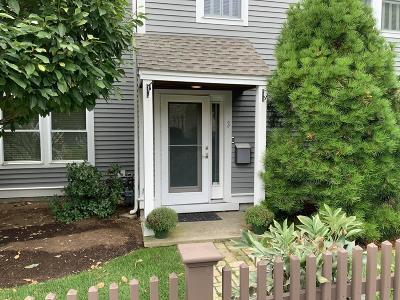 Gloucester MA Condo/Townhouse For Sale: $549,000