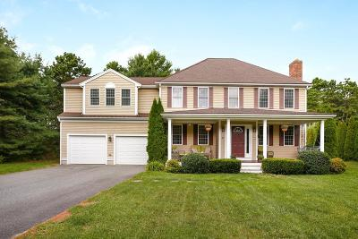 Plymouth Single Family Home For Sale: 24 Noreast Ln